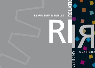 Publication – Relations industrielles/Industrial Relations