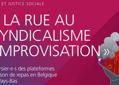 Publication – Les syndicats en transformation 4.0