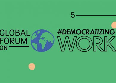 Le CRIMT au Forum mondial