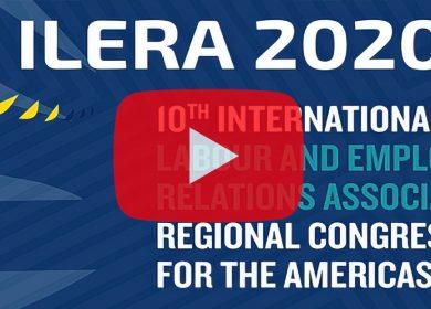 Recordings – ILERA Congress