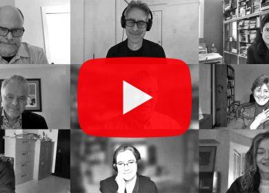 Enregistrement – The New Corporation, avec Joel Bakan